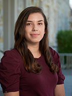 Natalie Figueroa, Admissions Counselor