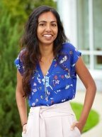 Profile of Sandhya Sewnauth '20