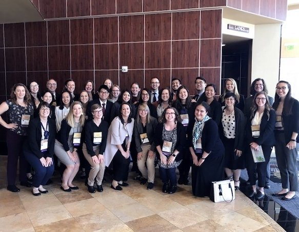 IEM at NAFSA Reno 2018