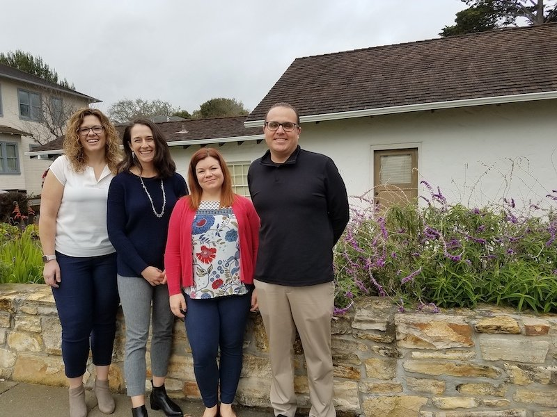 Above and Beyond award recipients 2019 by Lara Soto Adobe