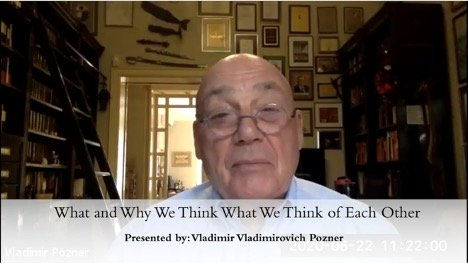 Pozner video screenshot