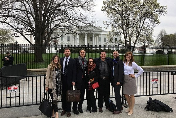 Spring Break DC 2016