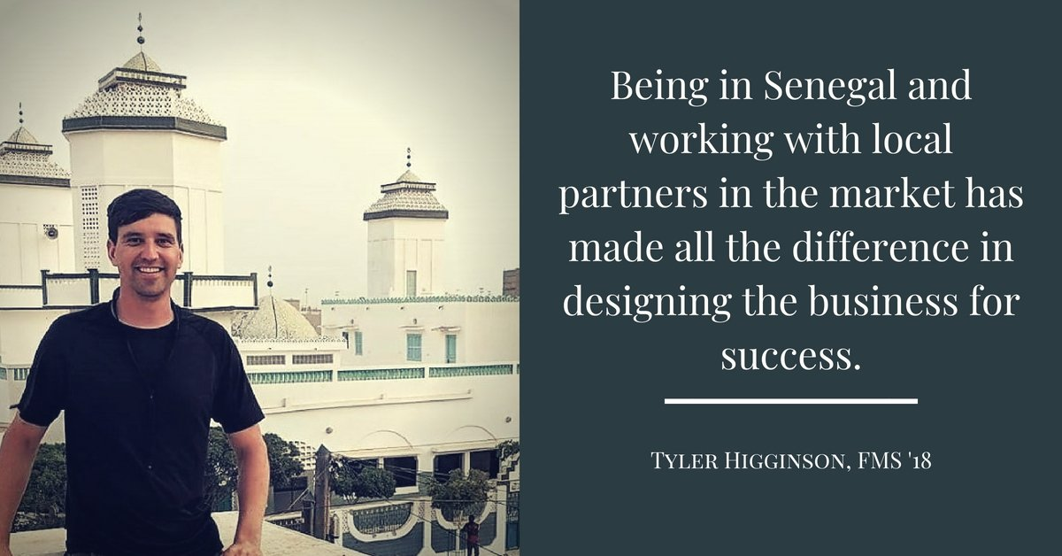Tyler Higginson Quote