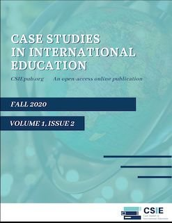 Cover of CSIE Vol 1 ii