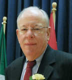 Profile of Ambassador Alan Wolff