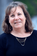 Profile of Lynn Goldstein