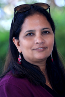 Profile of Pushpa Iyer