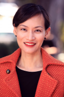 Profile of Nancy Tsai