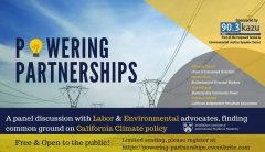 Powering Partnerships poster