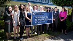 Summer Undergraduate Nonproliferation Program 2018