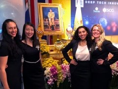 MIIS Team at Bangkok Business Challenge