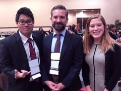IEM Students Win Case Competition
