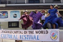 Monterey Language Capital of the World Cultural Festival