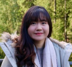 Headshot of Yi-Ping Lao, a 2020 graduate of the MA in Translation and Localization Management