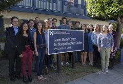 Summer Undergraduate Nonproliferation Program Students and Faculty