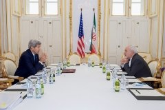 Iran Nuclear Agreement, Picture