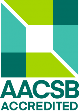 AACSB Accreditation Seal