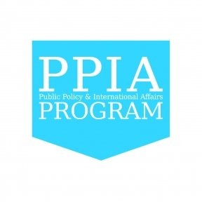 Logo for Public Policy and International Affairs Program