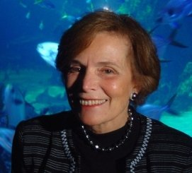 Sylvia Earle CBE Advisory Council Member