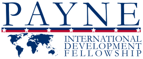 Logo for Payne Fellows