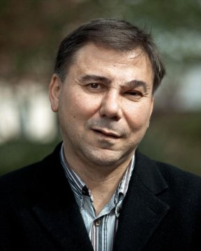 Picture of Ivan Krastev