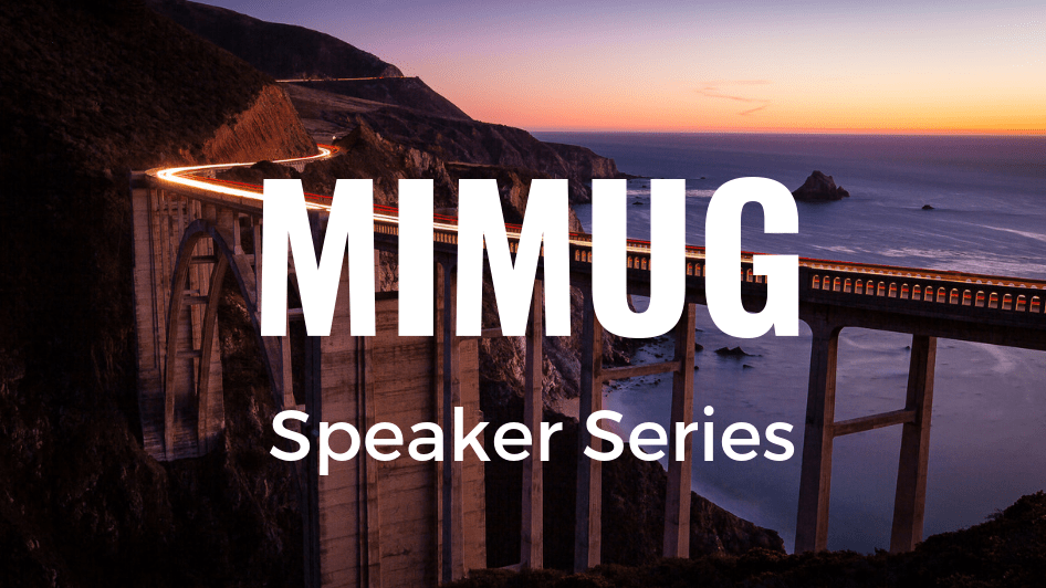 Middlebury Institute Multilingual Users Group (MIMUG)
