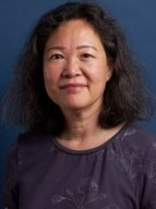 Profile of Cecilia Chang-Chow