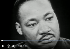 image of Martin Luther King J