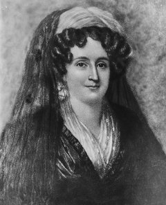Portrait of Emma Willard