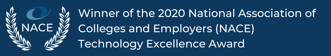 NACE Technology Excellence Award 2020