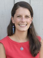 Profile of Heather Neuwirth Lovejoy '08