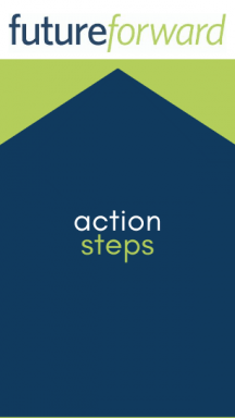 Andrew Savage '03: Action Steps