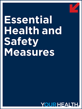 Essential Health and Safety Measures