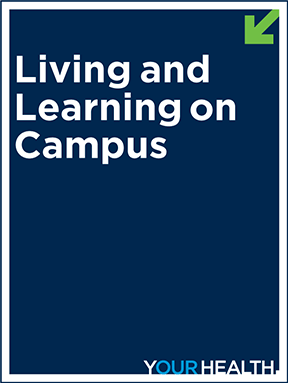 Living and Learning on Campus