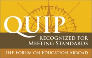 Logo reads QUIP Recognized for Meeting Standards